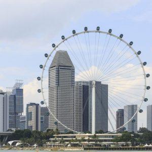meeting singapore