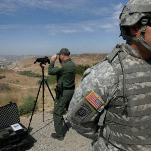 Border Soldiers
