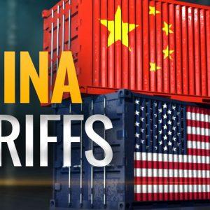 New China Tariffs